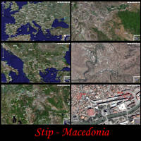 MY lovelly Macedonia by igorizzy