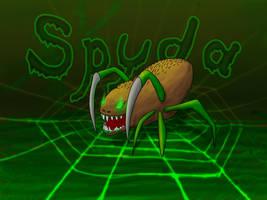 Spyda Updated by Scarzzurs