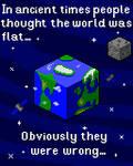 Planet Pixel 2 by Scarzzurs