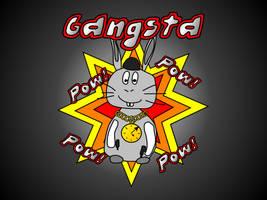 Haren Gangsta by Scarzzurs