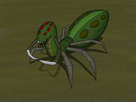 Alien Hybrid 1 v1 by Scarzzurs