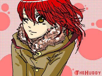 Quick Hino Kahoko by TheHuggy