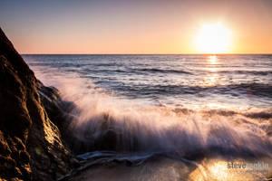 In Waves by steverankin