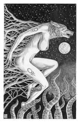 Shela III by marcgosselin