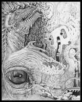 Subconscious Retrospective by marcgosselin