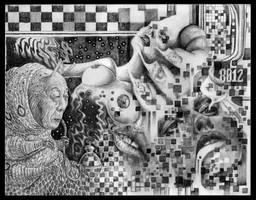 8012 Wonderland by marcgosselin