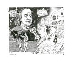 The Benjamin Franklin Method by marcgosselin