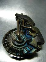 The Forgotten Machine, 3 by jashawk