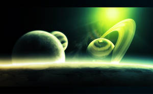 Titan Alternate by powerpointer