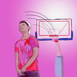 Hoops by xanderJake