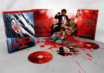 Texas Chainsaw Massacre 2 by bandini