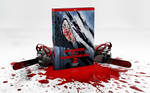 Texas Chainsaw Massacre C4D by bandini