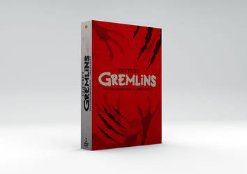 Gremlins 01 by bandini