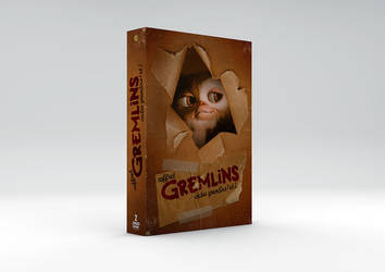 Gremlins 02 by bandini