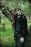 Prince of vampires. by Mizantripius