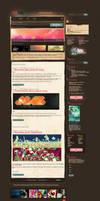 blog theartscommunityv3 by nicosaure
