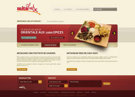 MitaHouse Website by nicosaure