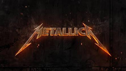 Metallica - wallpaper by nicosaure