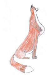 full foxtaur by Billythefox