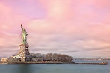 Liberty Blur by Skevlar