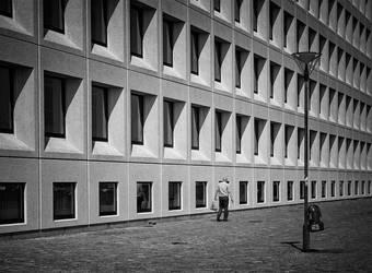 Larsens Plads, Copenhagen. by Skevlar