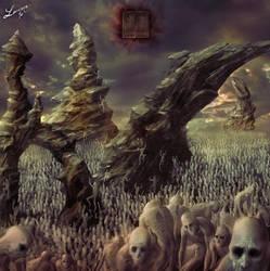 Almas - Souls by demitrybelmont