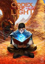 Codex of light by demitrybelmont