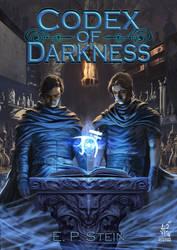 Codex of Darkness by demitrybelmont