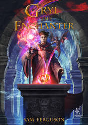 Gryl the enchanter by demitrybelmont