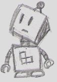 Little Robot by demolitionalized