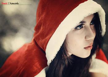 Little Santa v.1 by bwaworga