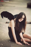 Dark Angel v.2 by bwaworga