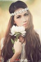 Flower Sense by bwaworga