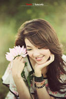 Warm Smile v.2 by bwaworga