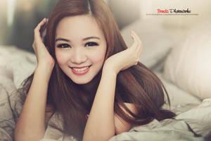 Sweet Smile by bwaworga