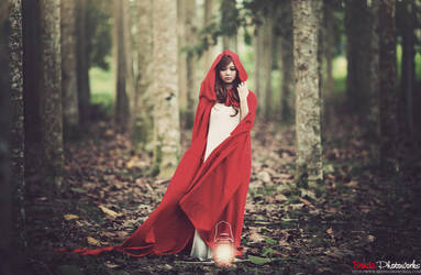 Red riding hood v.3 by bwaworga