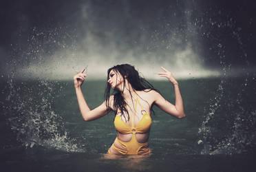 Splash by bwaworga