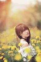 wildflower by bwaworga