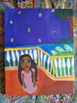 Ayisha by Aztecatl13