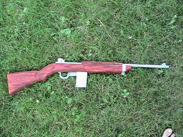 M1 carbine prop by PanzerForge