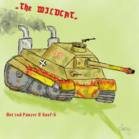 The Wildcat by PanzerForge