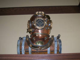 Paging Captain Nemo... by PanzerForge