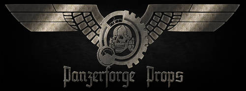 New Logo by PanzerForge