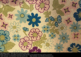Pattern 016 by Katibear-Stock