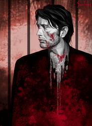 Hannibal... by FionaHsieh