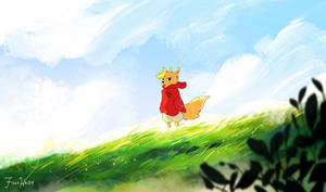 Bright by FionaHsieh