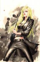 girl in black by comeonovercn