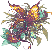 Fairy Dragon by PeL07