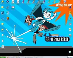 TRFs desktop 2 by teenagerobotfan777