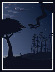 The Early Harpy Gets... by Kululu17